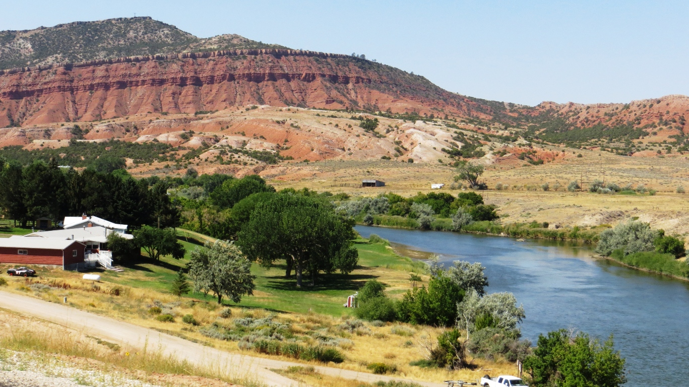 Thermopolis Wy United States Pictures Citiestips Com