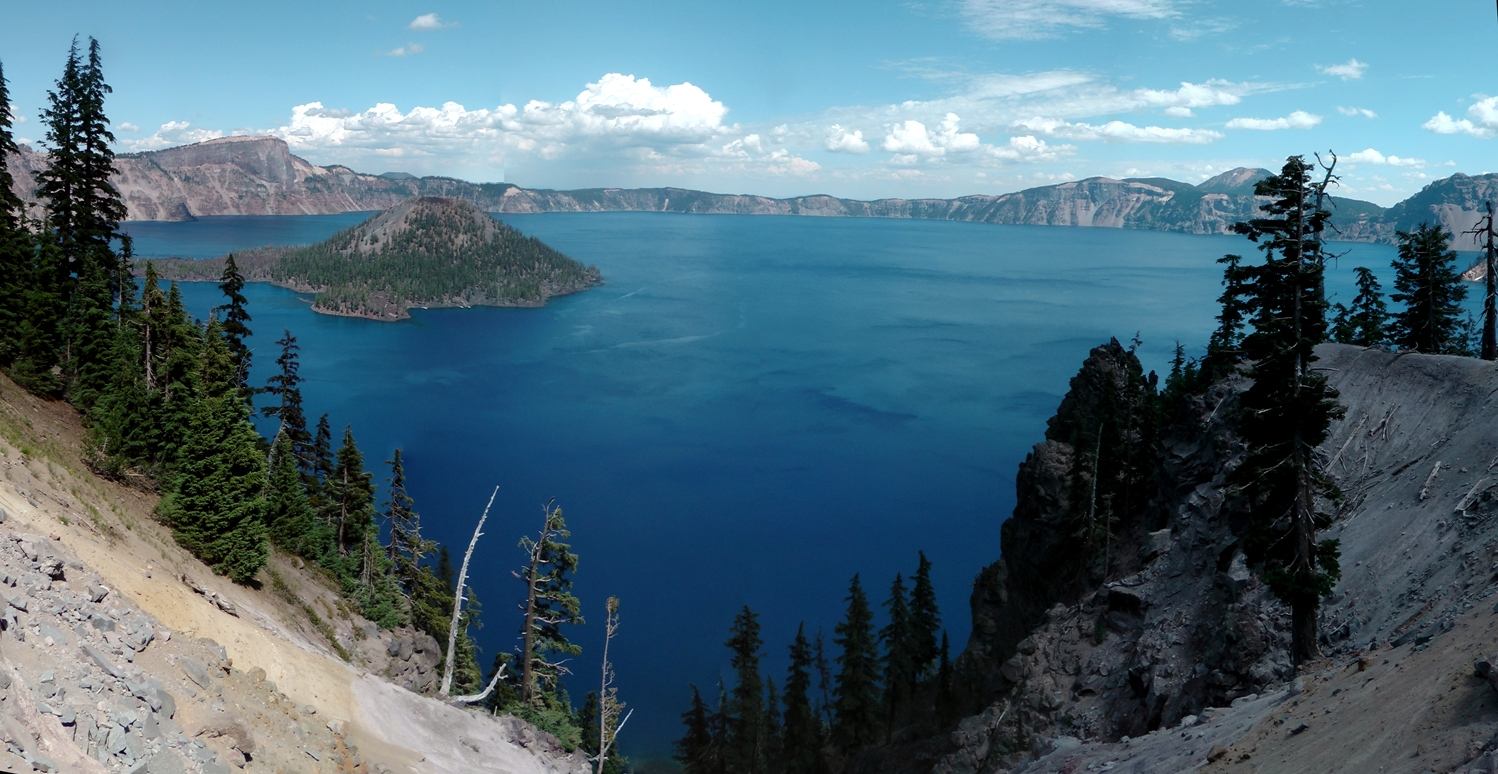 crater lake mature personals How has a giant hemlock managed to float upright in crater lake for more than a hundred years the old man of the lake based upon initial carbon dating.