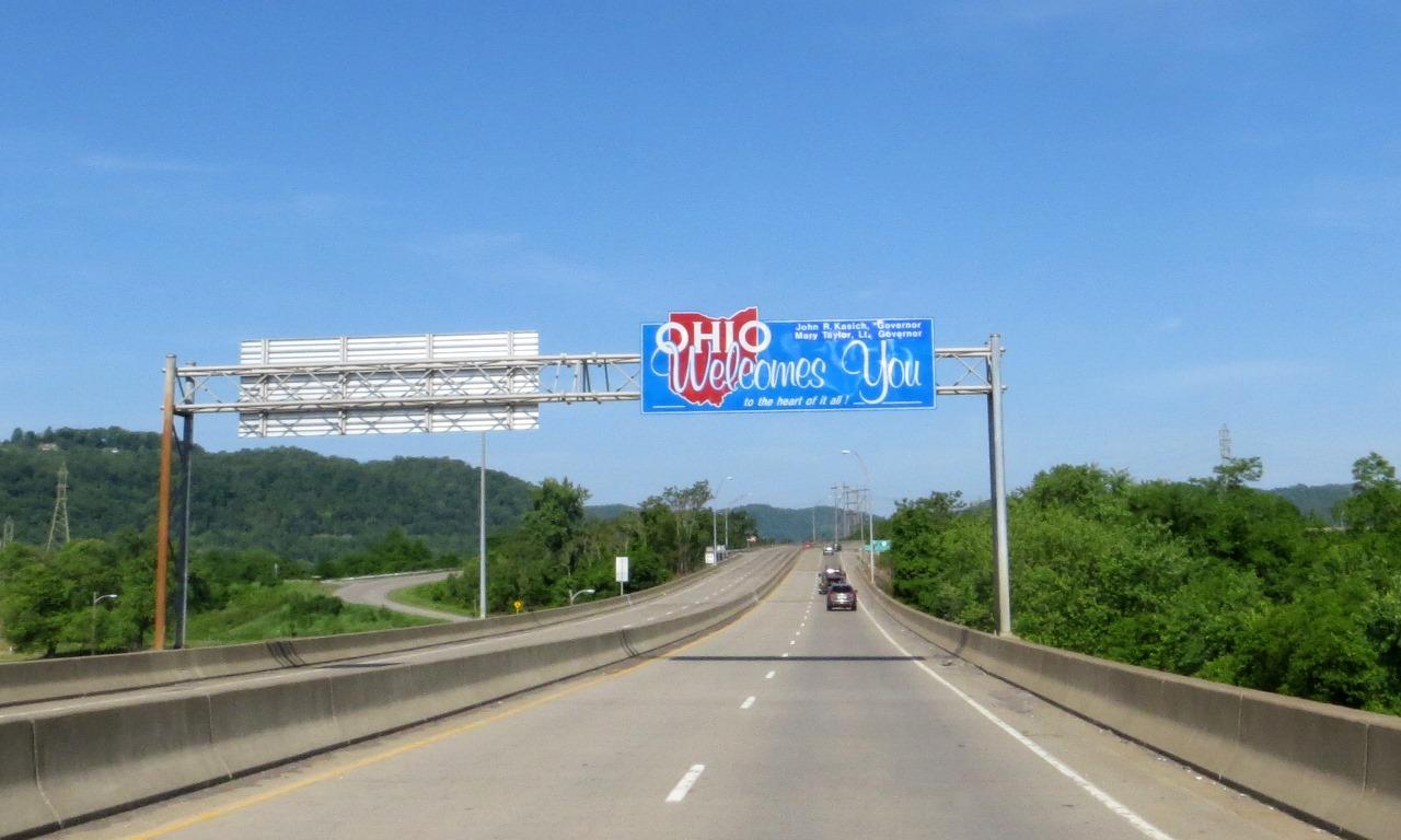 Waynesburg Pa To Dayton Oh Don Moe S Travel Website