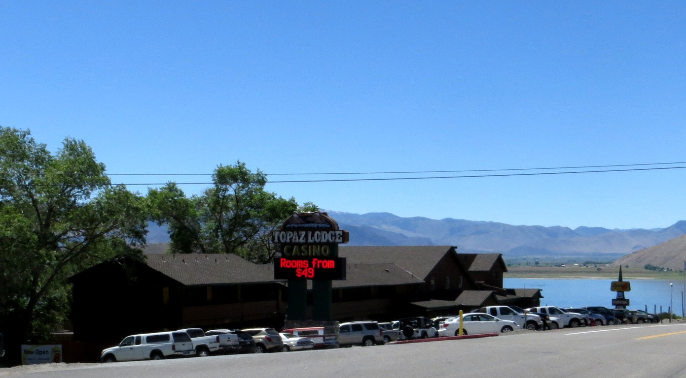 topaz lodge casino