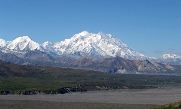 Denali a.k.a. Mount McKinley